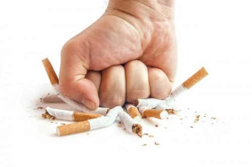 Cách cai thuốc lá nhanh nhất